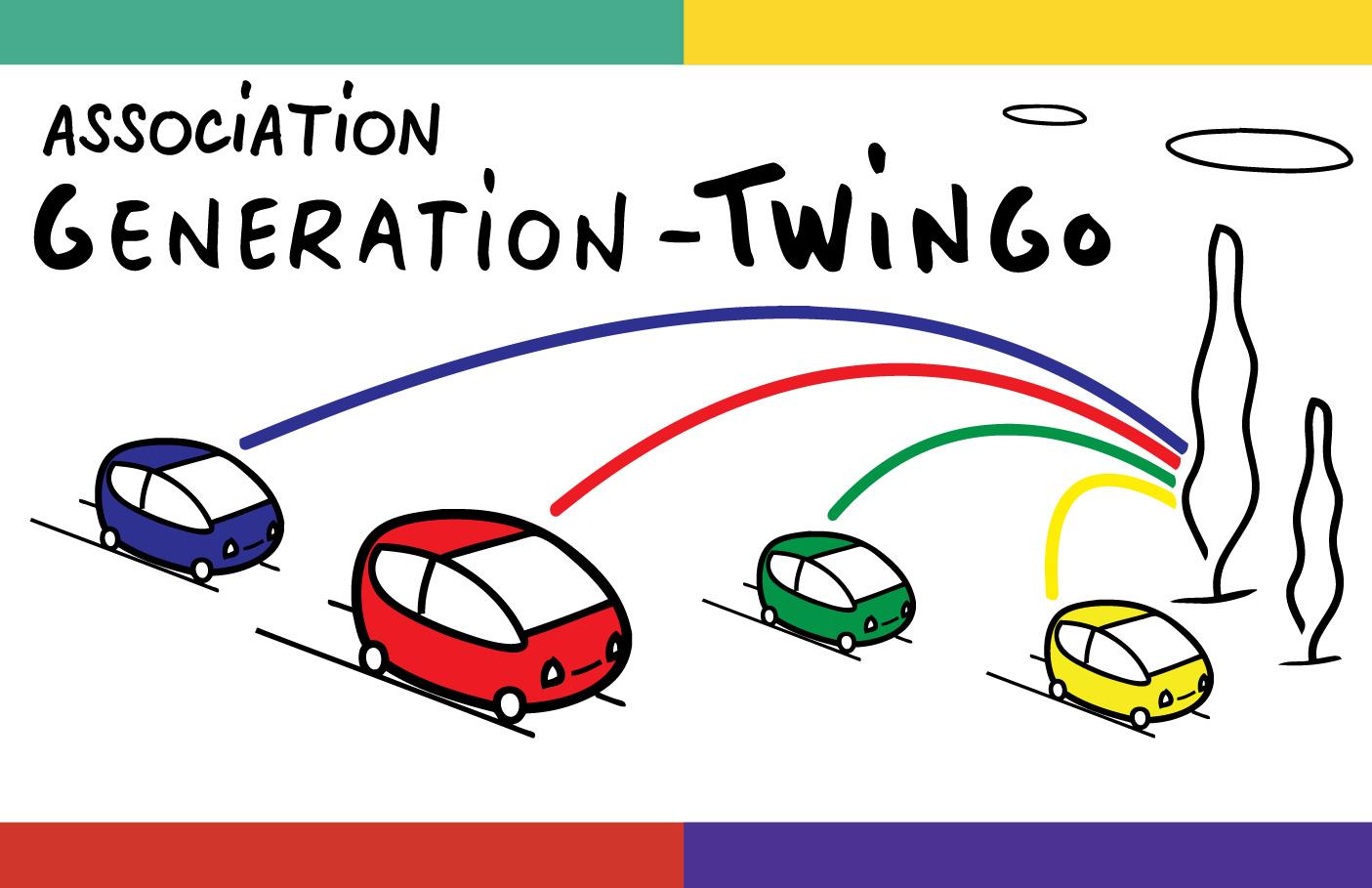 Génération Twingo